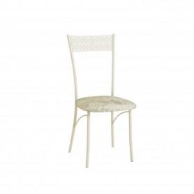 Обеденный стул СМ051 Крем