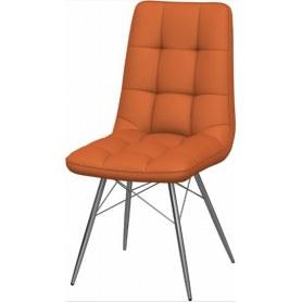 Обеденный стул Бордо-2 (Nitro Orange)