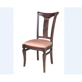 Обеденный стул Милорд 13, Орех+Патина