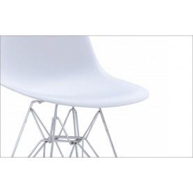 Кухонный стул PM073 white