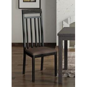 Обеденный стул Нота Т2, цвет Венге, ткань №5 С-462