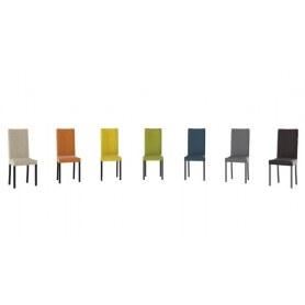 Обеденный стул Ромео, цвет Венге/тк №32 Бежевый/Beige Б-535