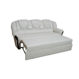 Прямой диван  Миф с креслом