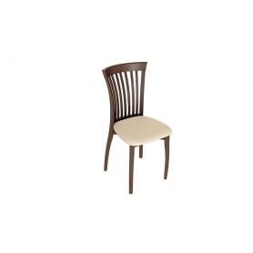 Обеденный стул Балтимор тип 1, цвет Орех темный/тк № 67