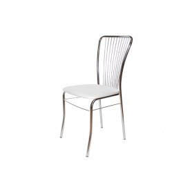Кухонный стул Нерон белый