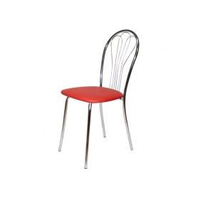 Кухонный стул Версаль красный