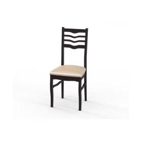 Кухонный стул М16 венге (без рисунка)
