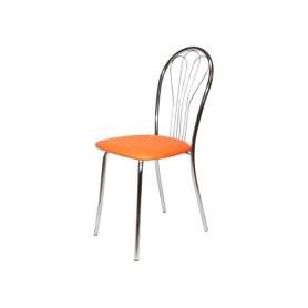 Кухонный стул Версаль оранжевый