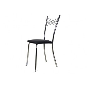 Кухонный стул Ванесса черный