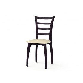 Кухонный стул Элегант 13-12Э (10 , к/з.27)