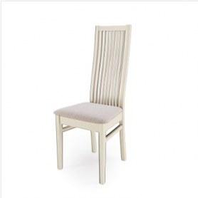 Кухонный стул Сандра Слоновая кость/ткань Malta 03