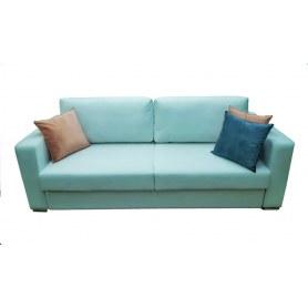 Прямой диван Квадро Д3