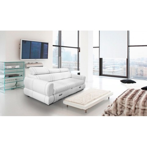 Прямой диван Матрица-8