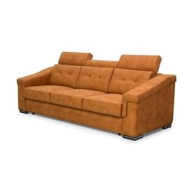 Прямой диван Матрица 27 Касатка