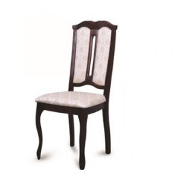 Кухонный стул Сиеста 10, Морилка + Патина