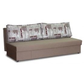Прямой диван Кукс