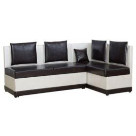 Кухонный угловой диван Нео КМ4 большой с механизмом