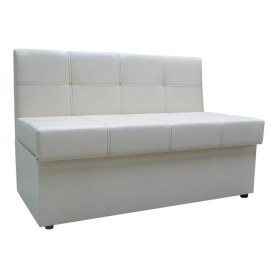 Кухонный диван Злата 1300, манго 009