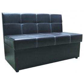 Кухонный диван Злата 1300, манго 001