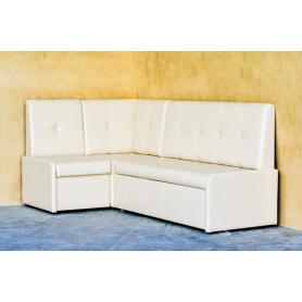 Кухонный диван Лофт-1, Угол левый со спальным местом