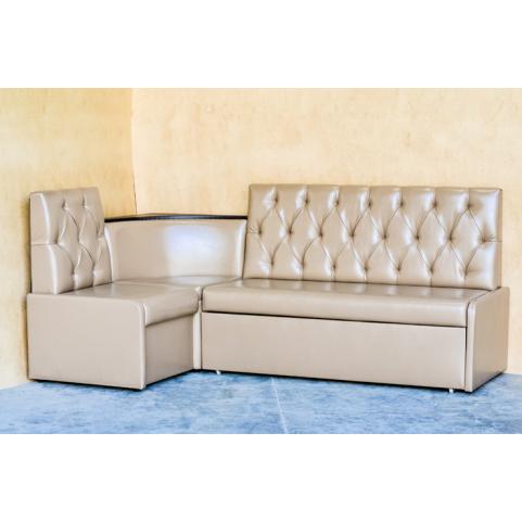 Кухонный диван Лофт 5 со спальным местом