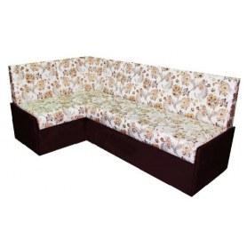 Кухонный угловой диван Квадро с механизмом