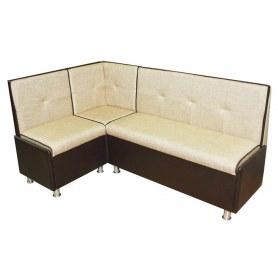 Кухонный угловой диван Фиджи 6 без механизма