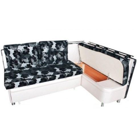 Кухонный угловой диван Модерн New с механизмом