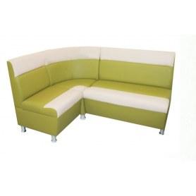 Кухонный угловой диван Фиджи 5 (без механизма)