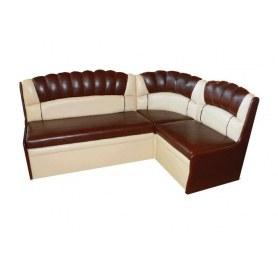 Кухонный угловой диван Модерн 2 (без спального места)