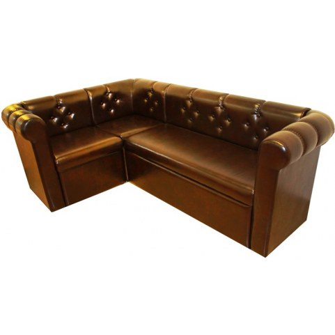 Кухонный угловой диван Модерн 10 без механизма