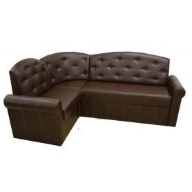 Кухонный угловой диван Модерн 7 (без спального места)