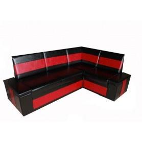 Кухонный угловой диван Модерн 6 с механизмом