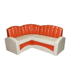 Кухонный угловой диван Фиджи 2 (без спального места)