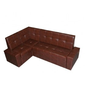 Кухонный диван угловой Модерн 8 ДУ без механизма