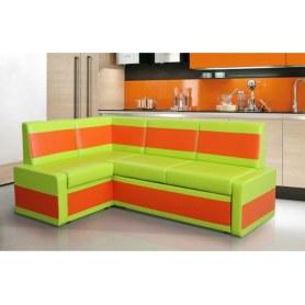 Кухонный угловой диван Барселона 3 без спального места
