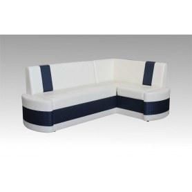 Кухонный угловой диван Барселона 5 без спального места