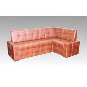 Кухонный угловой диван Барселона 2М