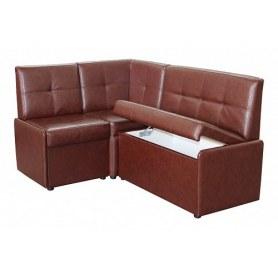 Кухонный диван Валенсия 4 ДУ с ящиками