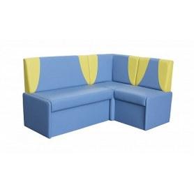 Кухонный диван Валенсия 5 ДУ с ящиками