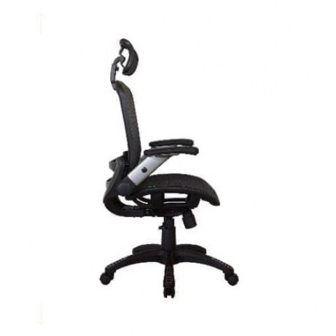 Офисное кресло Riva Chair 328, Цвет черный