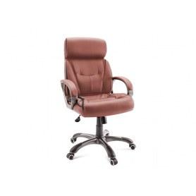 Офисное кресло Dikline CC58 к/з паприка