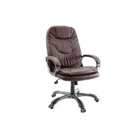 Офисное кресло Dikline CC54 к/з шоколад