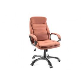 Офисное кресло Dikline CC56 к/з паприка