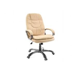 Офисное кресло Dikline CC54 к/з сэнд
