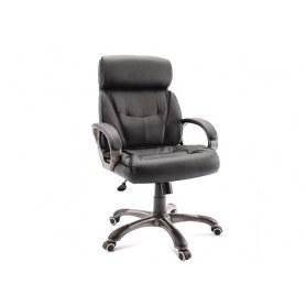 Офисное кресло Dikline CC58 к/з черный