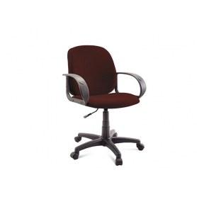 Офисное кресло Dikline ST22 бордо