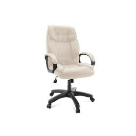 Офисное кресло Dikline CL47 к/з крем