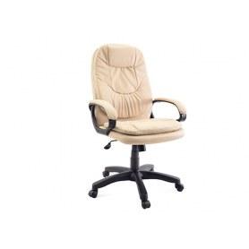 Офисное кресло Dikline CL44 к/з крем
