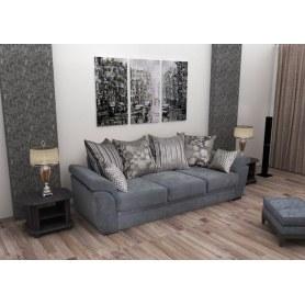 Прямой диван Лео КИТ-5, 2500